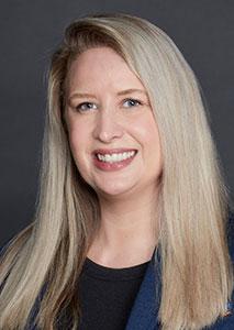 Jessica Leblanc Headshot