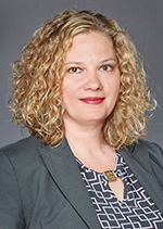 Julie Lizotte Headshot