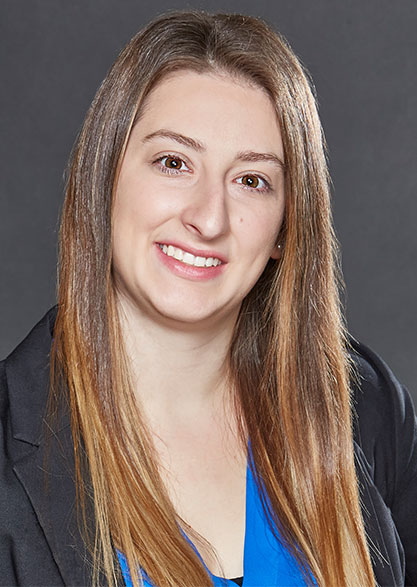 Sarah Costa Headshot